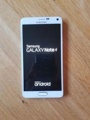 Samsung Note 4 SM-N910F - 32