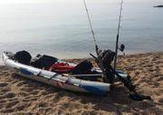 Sevylor Diveyak SVX2020 Kayak Boat