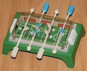 Kleiner Kicker-Tisch für Kinder - 17 cm