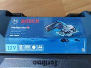 Bosch Professional Akku-Kreissäge GKS 12