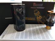 Wismec Reuleaux RX GEN3 Dual -