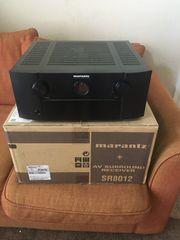 Marantz SR8012 4K Ultra HD