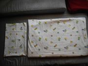 Wunderschöne Baby-Bettwäsche mit Spielzeug-Motive siehe