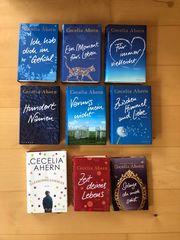 Cecelia Ahern - 9 Bücher