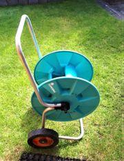 Gardena Schlauchwagen gebraucht - Schläuche bei