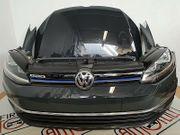 VW Golf 7 TDI Facelift