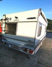 Wohnwagen Fendt Saphir 470