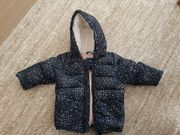 Baby Winter-Jacke von Tom Tailor