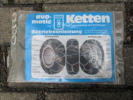 Bild 4 - RUDmatic Ketten Schneeketten Kantenspur 1 - Bamberg Süd
