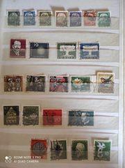 Briefmarkenalbum 1