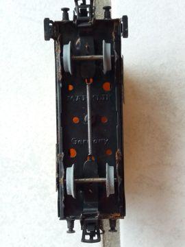 Märklin Modelleisenbahn Kesselwagen Shell 4502: Kleinanzeigen aus Olching - Rubrik Modelleisenbahnen