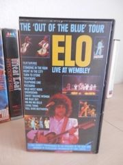 ELO live in Wembley