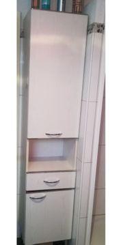 Badezimmerschrank von Sanipa mit Apotherkerauszug