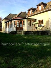Geräumiges Landhaus Ungarn Balatonr Grdst