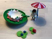 Feenwelt - Seerosenfee 4198 Playmobil
