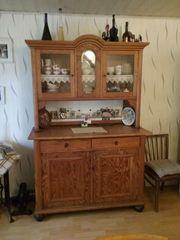 Küchenschrank Antik