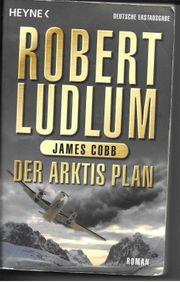 Robert Ludlum Kames Cobb Der