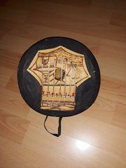Kalimba Instrument Ghana
