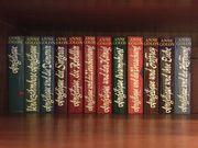 Buchreihe Angelique von Anne Golon