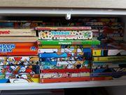 Lustige Taschenbücher LTB 155 Stück