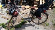 Kalkhoff E- Fahrrad