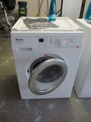 Waschmaschine MIELE Softtronic