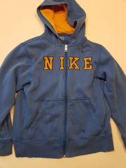 Nike Kinder Weste Gr M