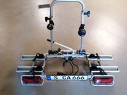 Fahrradträger für PKW