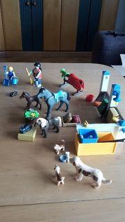 Playmobil Reitstall