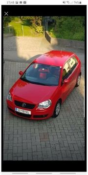 VW Polo cool family 2005