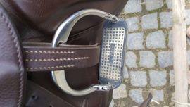 Stübben Vielseitigkeitssattel Roxane Deluxe mit: Kleinanzeigen aus Ravensburg Im Karrer - Rubrik Sonstige Sportarten