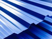 Acrylglasplatten Stegplatten Balkonverkleidungen