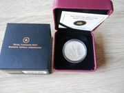 10 Dollar Kanada 2011 Maple