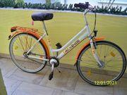 Verkaufe Damen oder Mädchen Fahrrad