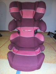 Kindersitz 15-36 kg