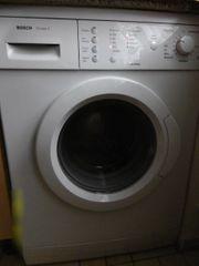 Waschmaschine Bosch Maxx5 mit kleinem