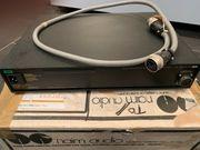 Naim Audio CDS MKII CD-Player CDPS-Netzteil