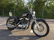 Ironhead 1000 XLCH Bj 74
