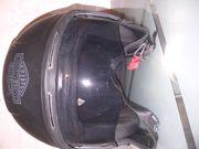 Original Harley Davidson Jet Helm