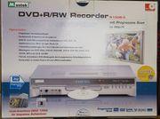Mustek DVD R RW Recorder