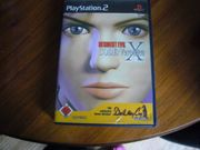 Playstation 2 Resident Evil-Code Veronica