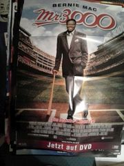 2004 Baseball Film Plakat A1