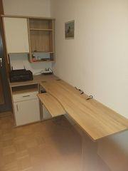 Schreibtisch Klapptisch inkl Bürostuhl