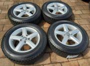 GUT 15 Zoll Winterräder VW
