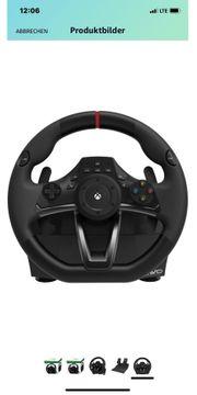 Lenkrad Xbox