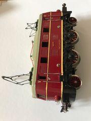 Fleischmann Modellbahn Spur 0