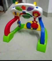 Baby Gym Activity center