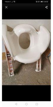Kinder-WC sitz