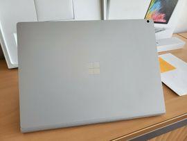 Microsoft Surface Book 2 15: Kleinanzeigen aus Essen Katernberg - Rubrik Notebooks, Laptops