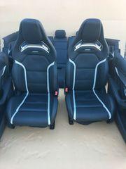 Mercedes Sitze Sitz C 63